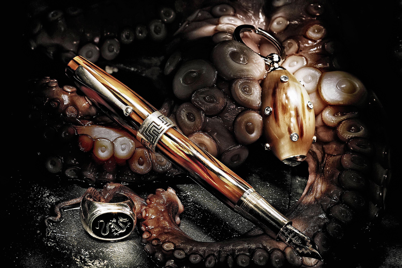 Bethge Octopus